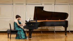 2019年コンサート ピアノ連弾